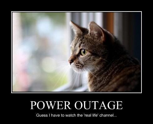 Power Outage Lolcats Lol Cat Memes Funny Cats Funny Cat Pictures With Words On Them Funny Pictures Lol Cat Memes Lol Cats