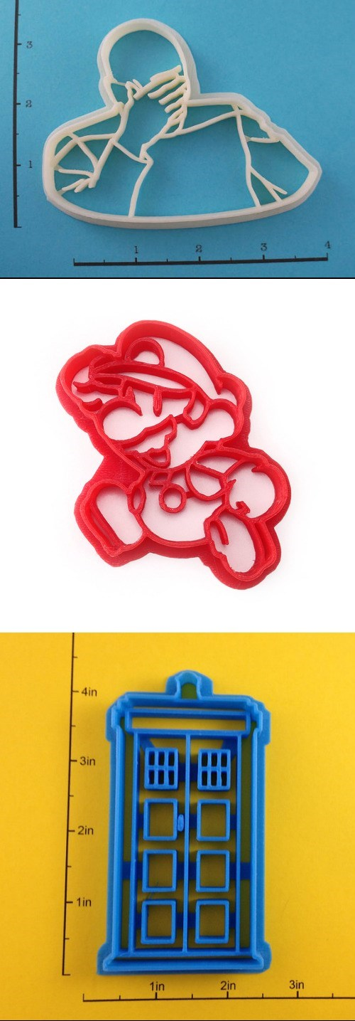 nerds cookie cutters cookies - 8145423104