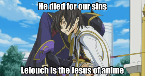 anime code geass - 8145683456