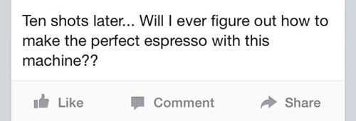 coffee First World Problems white people - 8145700864