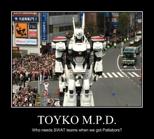 TOYKO M.P.D.