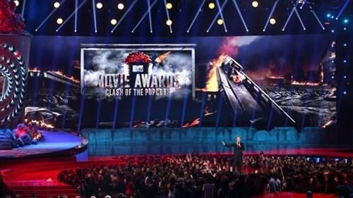 mtv movie awards conan o' brien - 8146585856