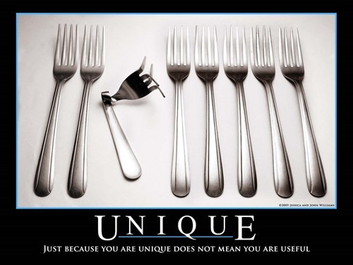 utensils unique forks - 8146701824