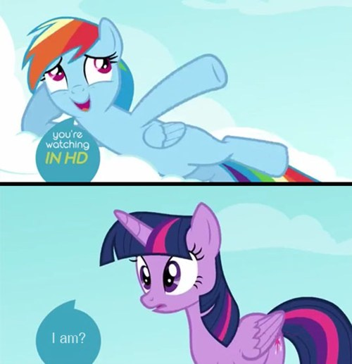 Hey Twilight, Guess What!
