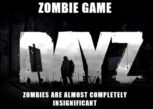 dayz standalone DayZ The Walking Dead - 8147557376