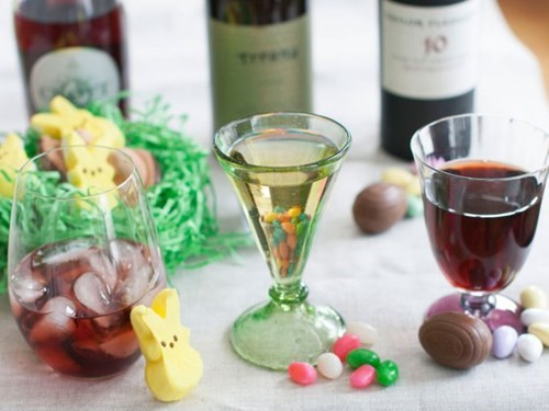 easter booze awesome funny - 8147563264