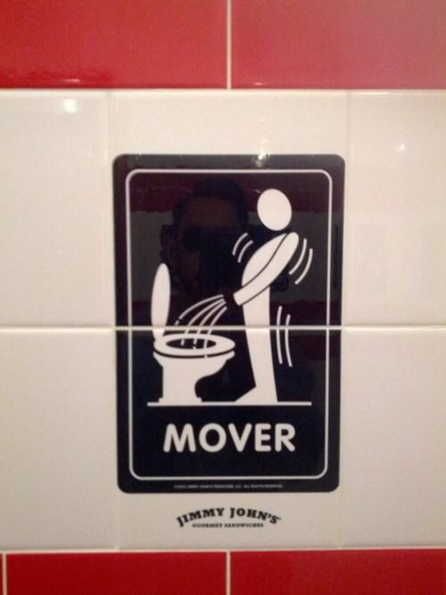 Transport - MOVER MMY JOHN'S OMETAN