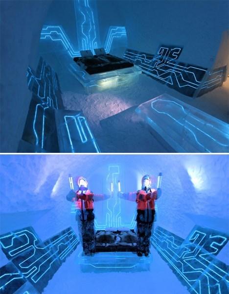 hotel nerdgasm ice tron - 8147746304