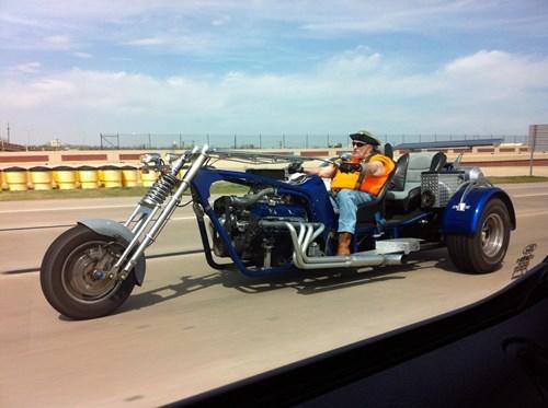 custom DIY BAMF motorcycle g rated win - 8147962112