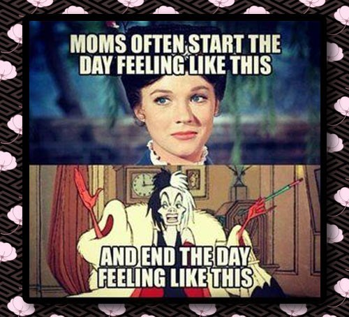 cruella devil,disney,kids,mary poppins,parenting,mom,g rated