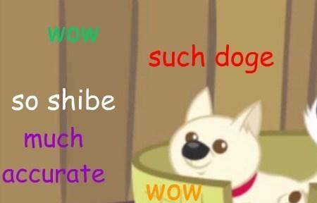 doge ponify the memes MLP - 8149088256