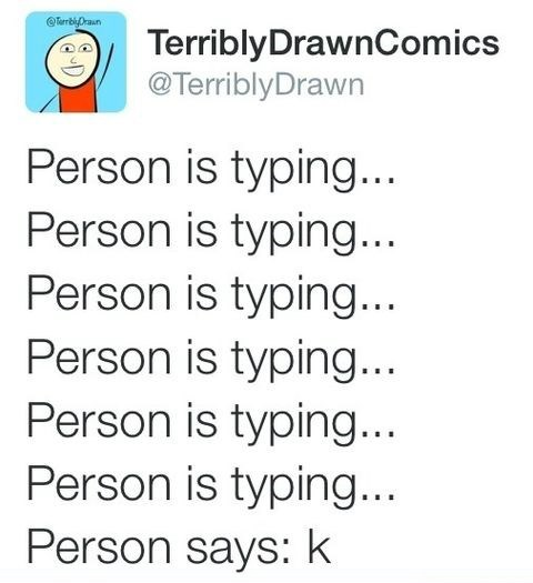 twitter,person is typing,typing,chat