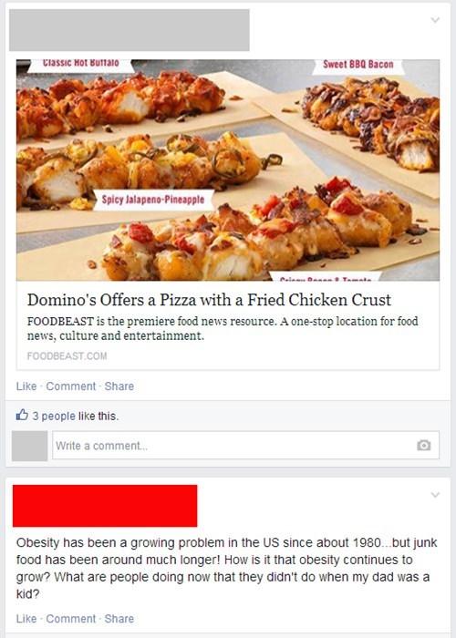 pizza food irony failbook - 8149467904
