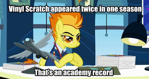 academy record vinyl scratch - 8150380032