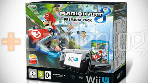 wii U mario kart 8 Video Game Coverage - 8150502656