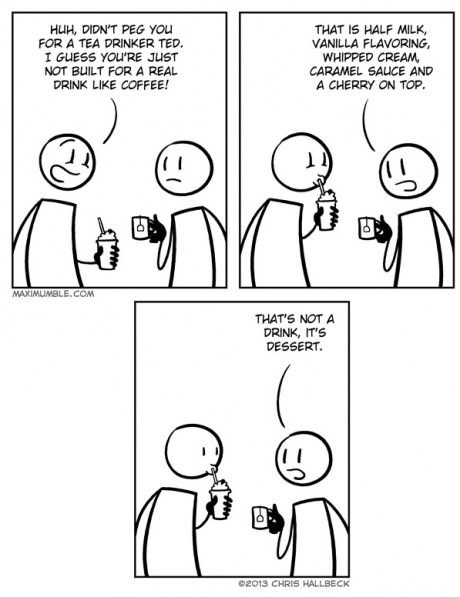 sick truth,cups,coffee,web comics