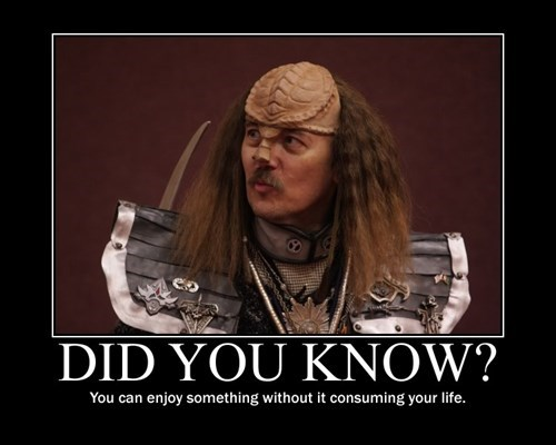 Star Trek funny klingon - 8150646528