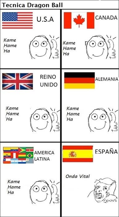 Memes curiosidades bromas - 8150913024