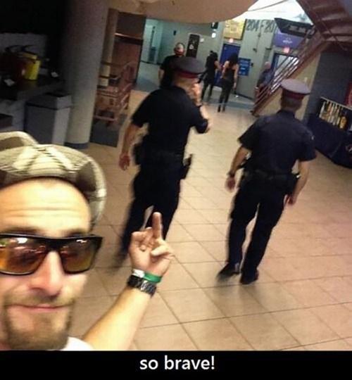 cops police - 8152144896