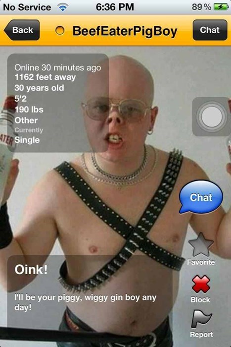 wtf profile pic online dating funny - 8152374528