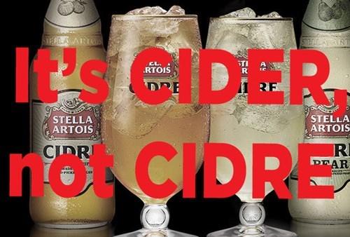 wtf cider spelling funny - 8153649152