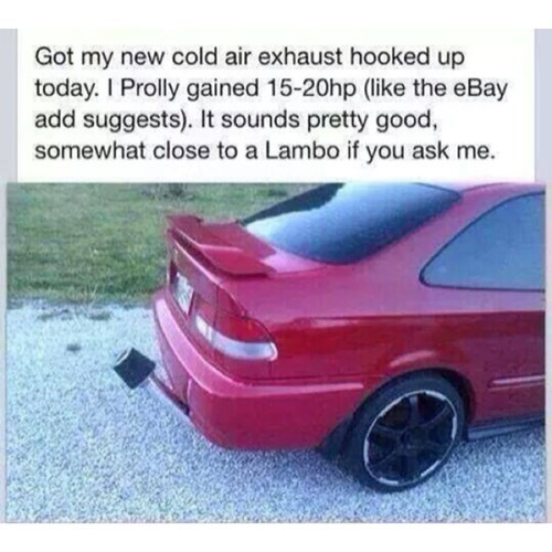 cars,DIY,muffler,failbook,g rated