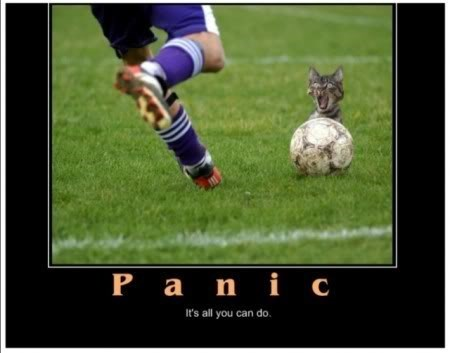 panic,games,scared,so cute,soccer