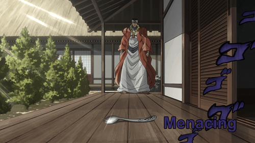 anime JoJo's Bizarre Adventure - 8155176448