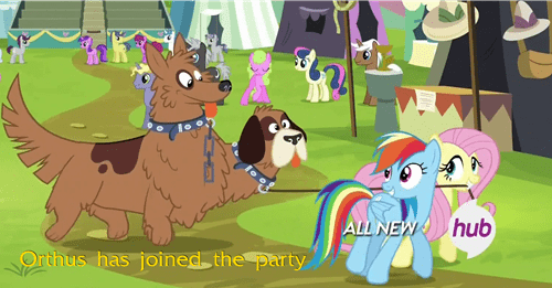 MLP,RPG,rainbow dash
