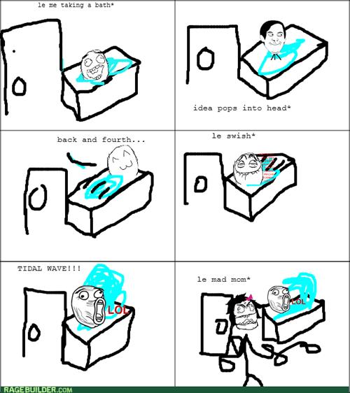 rage bath bathroom lol mom - 8155891456