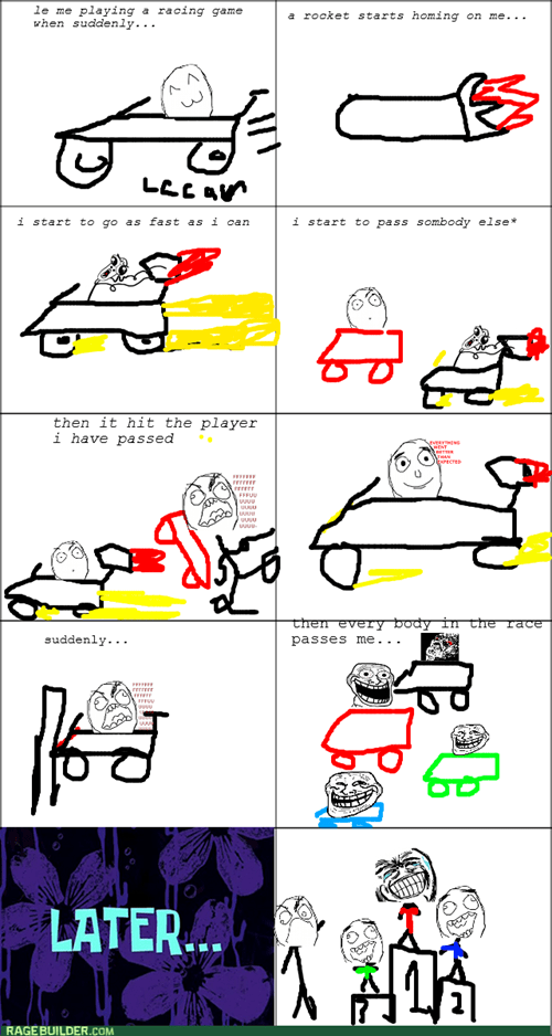 racing video games rage - 8156796160