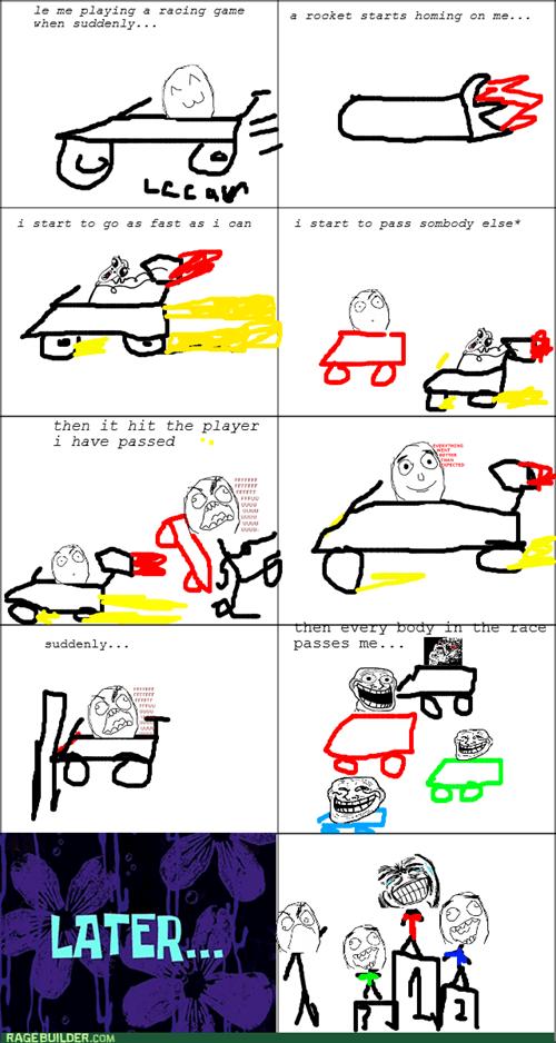 racing video games rage - 8156796160