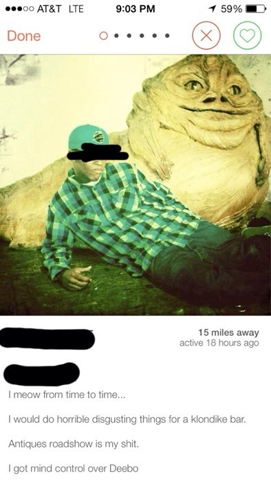 sexy times funny star wars jabba the hutt - 8157397248