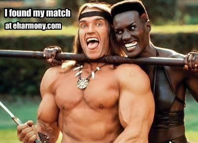 Conan the Barbarian,funny,online dating