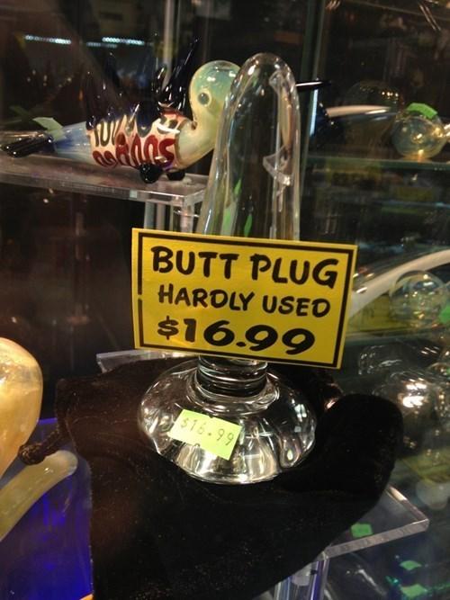 butt plugs - 8157622016