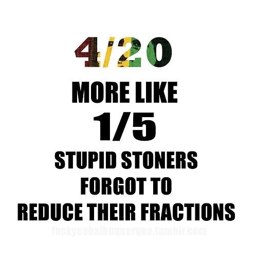 420 stoners math funny - 8158053888