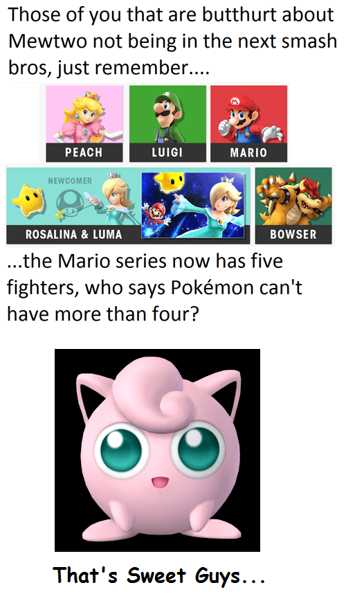 jigglypuff super smash bros - 8158057984