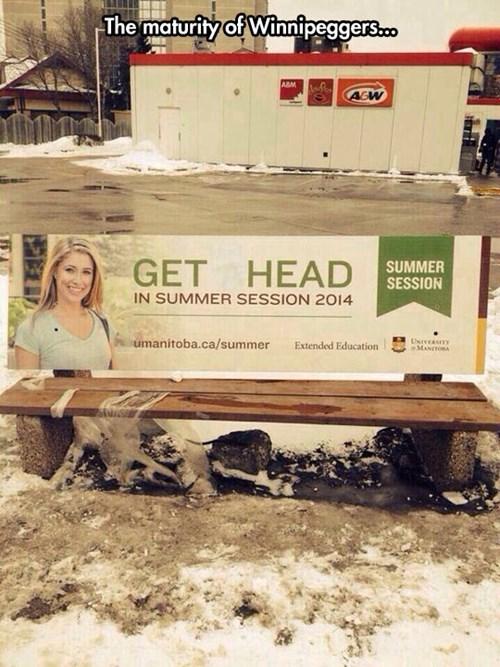 Canada,winnipeg,vandalism