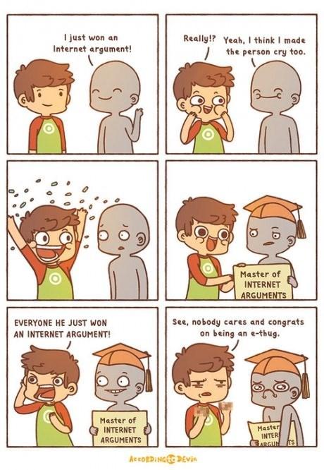 arguments internet idiots web comics - 8158153728