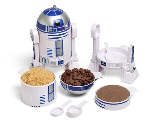 baking star wars r2d2 - 8158513408