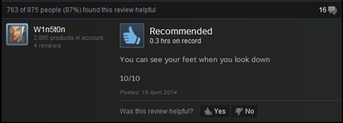 reviews steam steam reviews - 8158603008