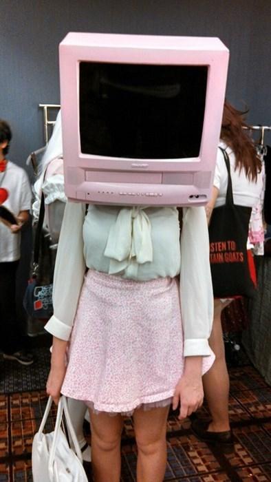 costume TV poorly dressed - 8158639360