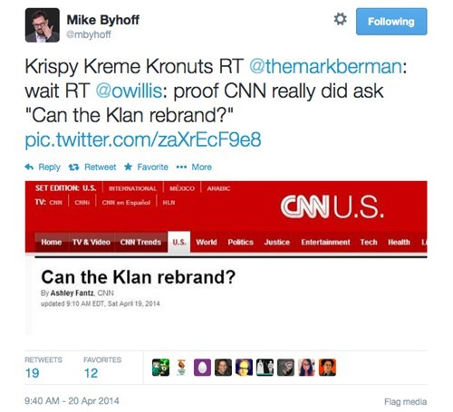 cnn kkk what twitter failbook - 8158764800