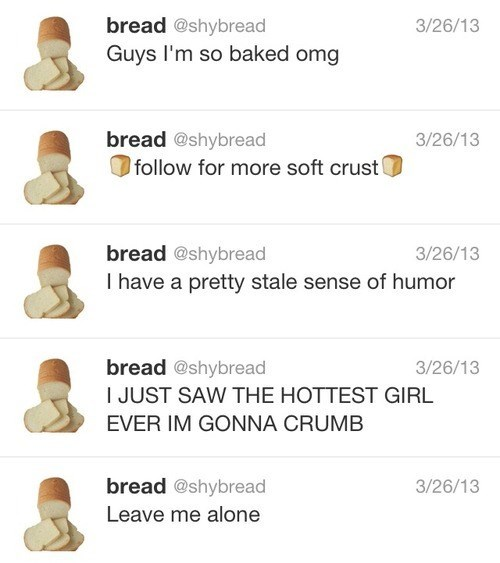 bread,weird,twitter