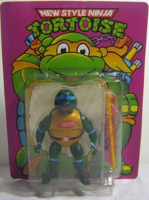 engrish knockoff toys TMNT - 8158780160