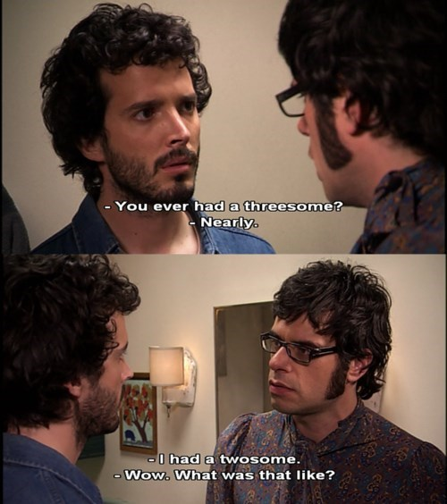 sex,flight of the conchords
