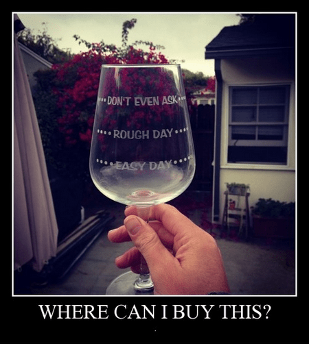 glasses wine funny - 8159474944
