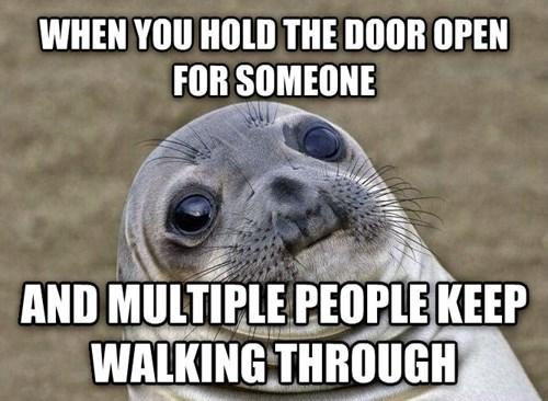 awkward situation seal - 8159481600