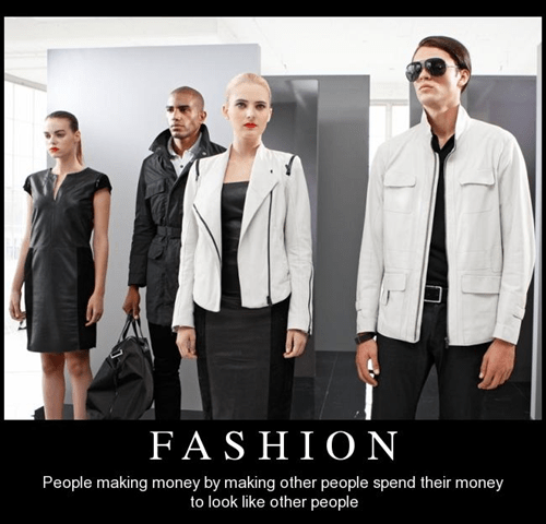 fashion conform funny - 8159624960