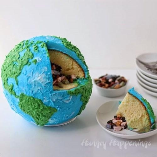 cake dessert baking food Earth Day - 8159701248